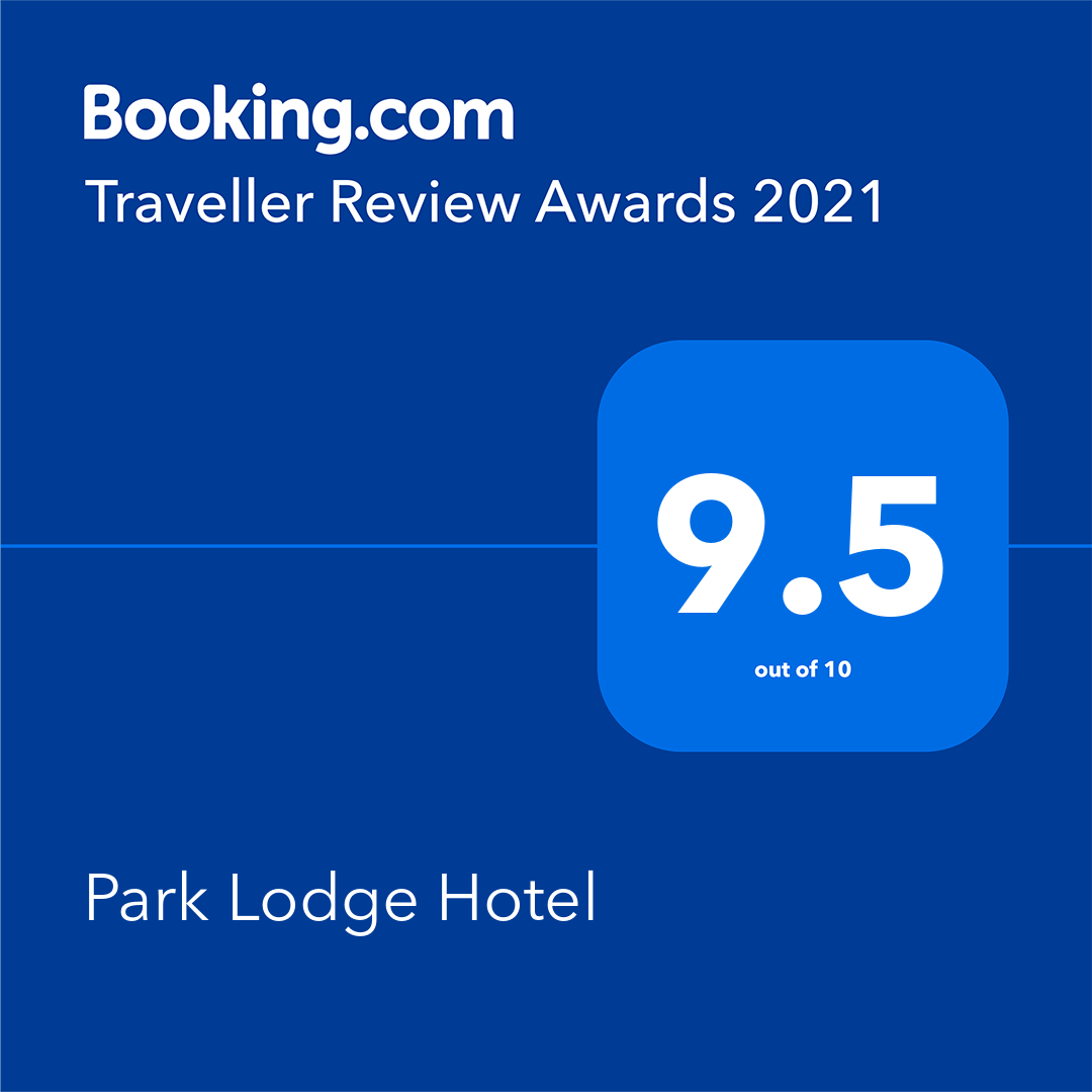 Booking.com Travel Award