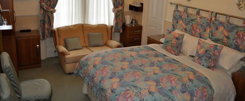 Award Winning Accommodation Whitley Bay