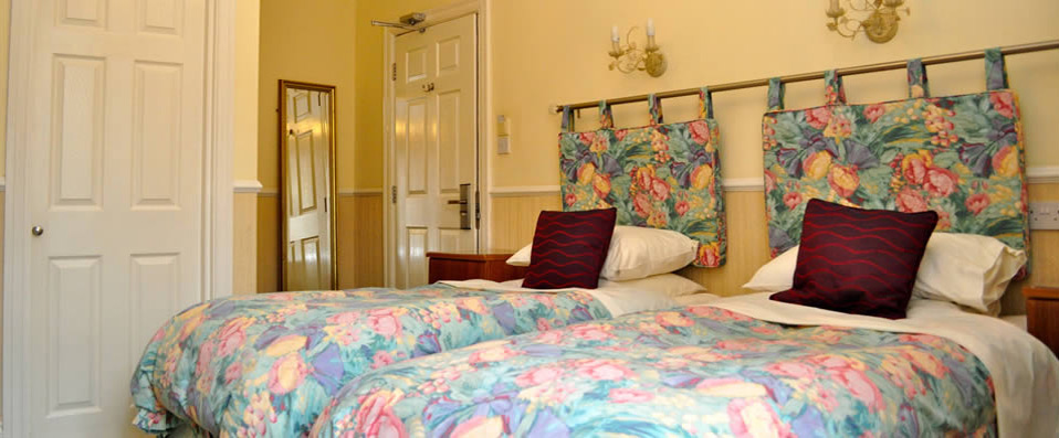 Guest Accommodation Whitley Bay