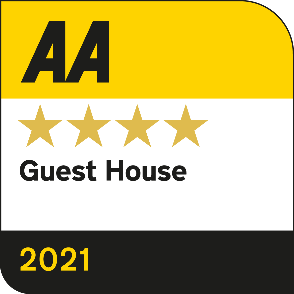 AA 4 Star Guest House